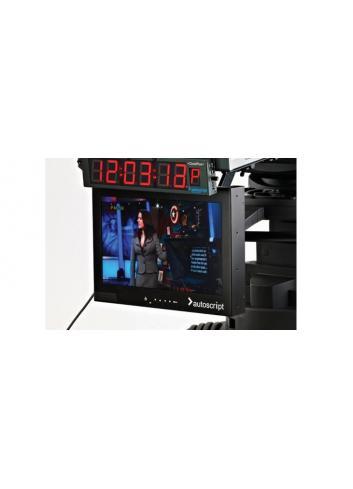 """Autoscript - Conjunto de monitor de retorno 19"""" W19HDSDI-OA"""