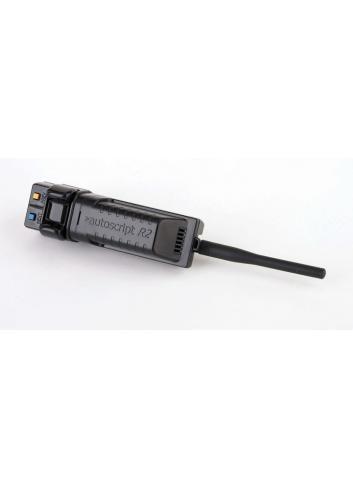 Autoscript - Control de mano inalámbrico (sólo emisor) WSC-RAT