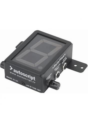 Autoscript - Fijación para TallyPlus MTTP-OL