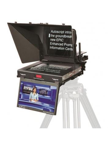 Autoscript - Presentador de textos sobre cámara EPIC19-BLW-SDI2