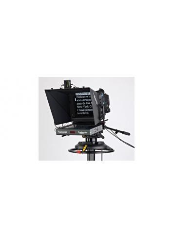 Autoscript - Presentador de textos sobre cámara LED15TFT-P-SDI
