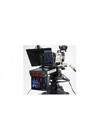 Autoscript - Presentador de textos sobre cámara LED19TFT-BLW-SDI