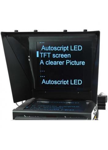 Autoscript - Visera MH-S