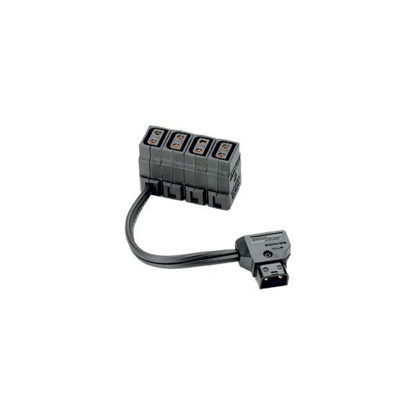 Anton Bauer - Power Tap Multi