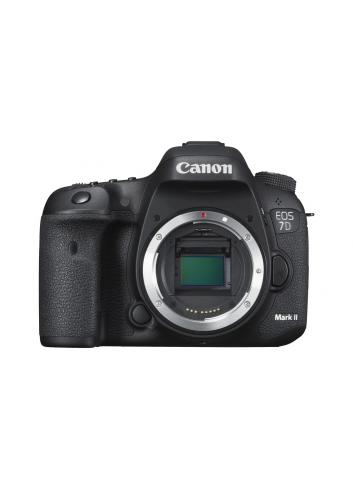 Canon 7D MARK II + WI-FI ADAPTER W-E1