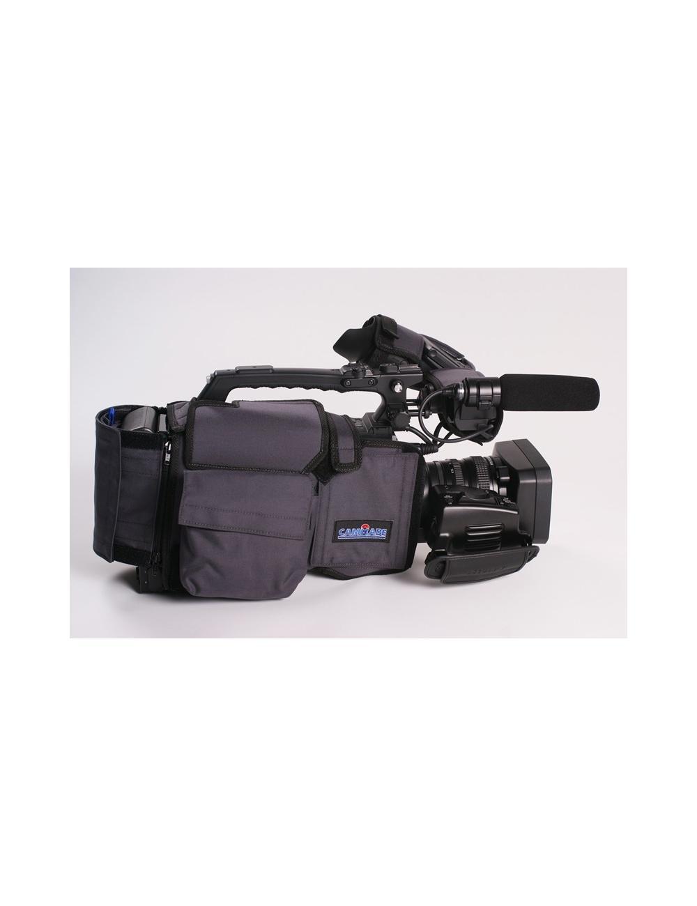 Camrade - CS HPX 600