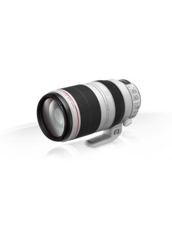Canon - EF 100-400 MM F:4.5-5.6L IS II USM