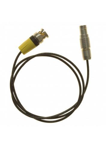 Sachtler - Cable de vídeo SD para monitores CineHD