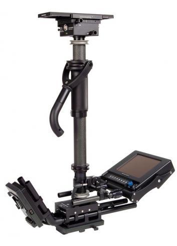 """Sachtler - Artemis EFP HD 1.5""""/V-mount"""
