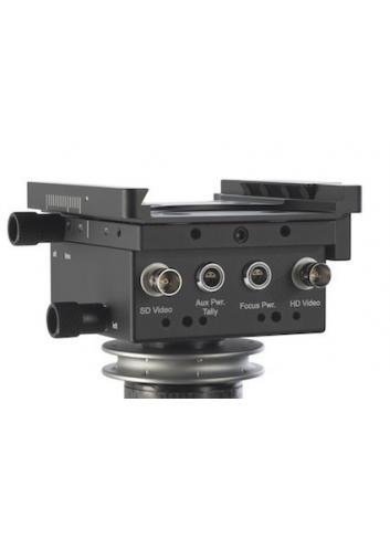 Sachtler - Actualización HD SDI para Artemis Cine