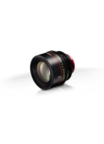 Canon - OBJETIVO CN-E135MM T2.2 (M)