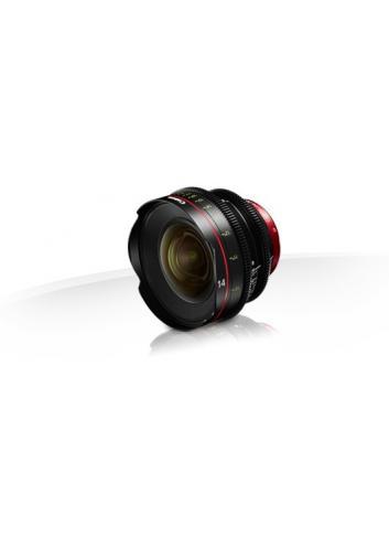 Canon CN-E14mm T3.1