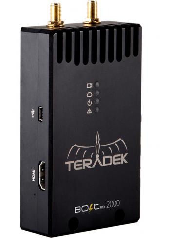 TERADEK Bolt Pro 2000 Transmisor HDMI