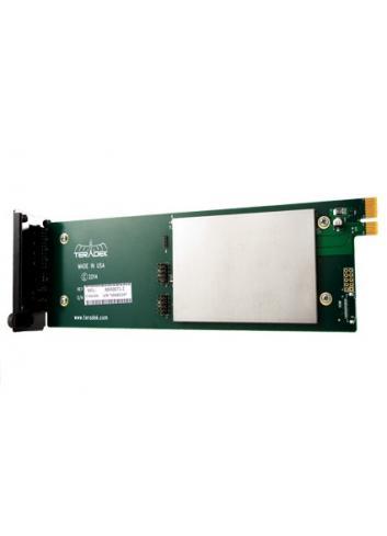 TERADEK - Tarjeta decodificadora H.264 T-RAX