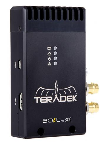TERADEK - Bolt Pro 300 Transmisor HD-SDI/HDMI