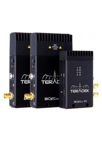 TERADEK - Bolt Pro 300 Set Transmisor/2 Receptores HD-SDI/HDMI