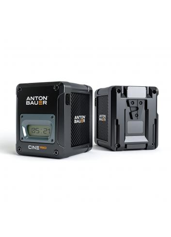 Anton Bauer - Batería CINE 150 VM