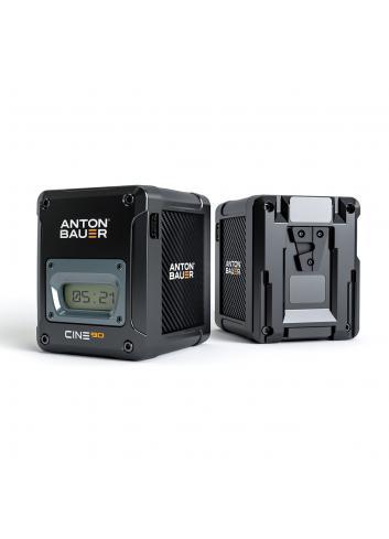 Anton Bauer - Batería CINE 90 VM