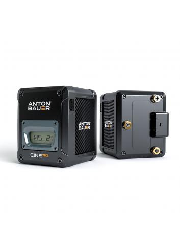 Anton Bauer - Batería CINE 90 GM