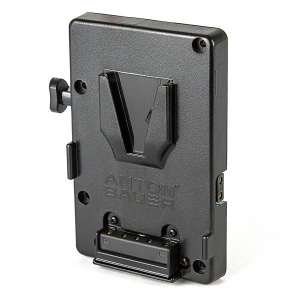 Anton Bauer - Montura Universal en V