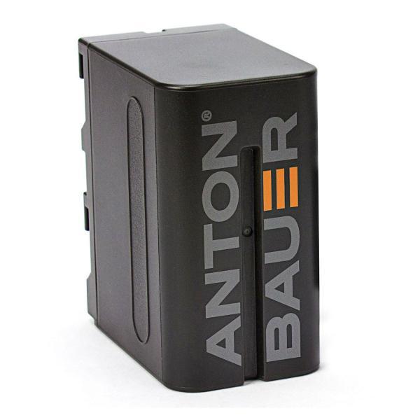 Anton Bauer - NP-F976