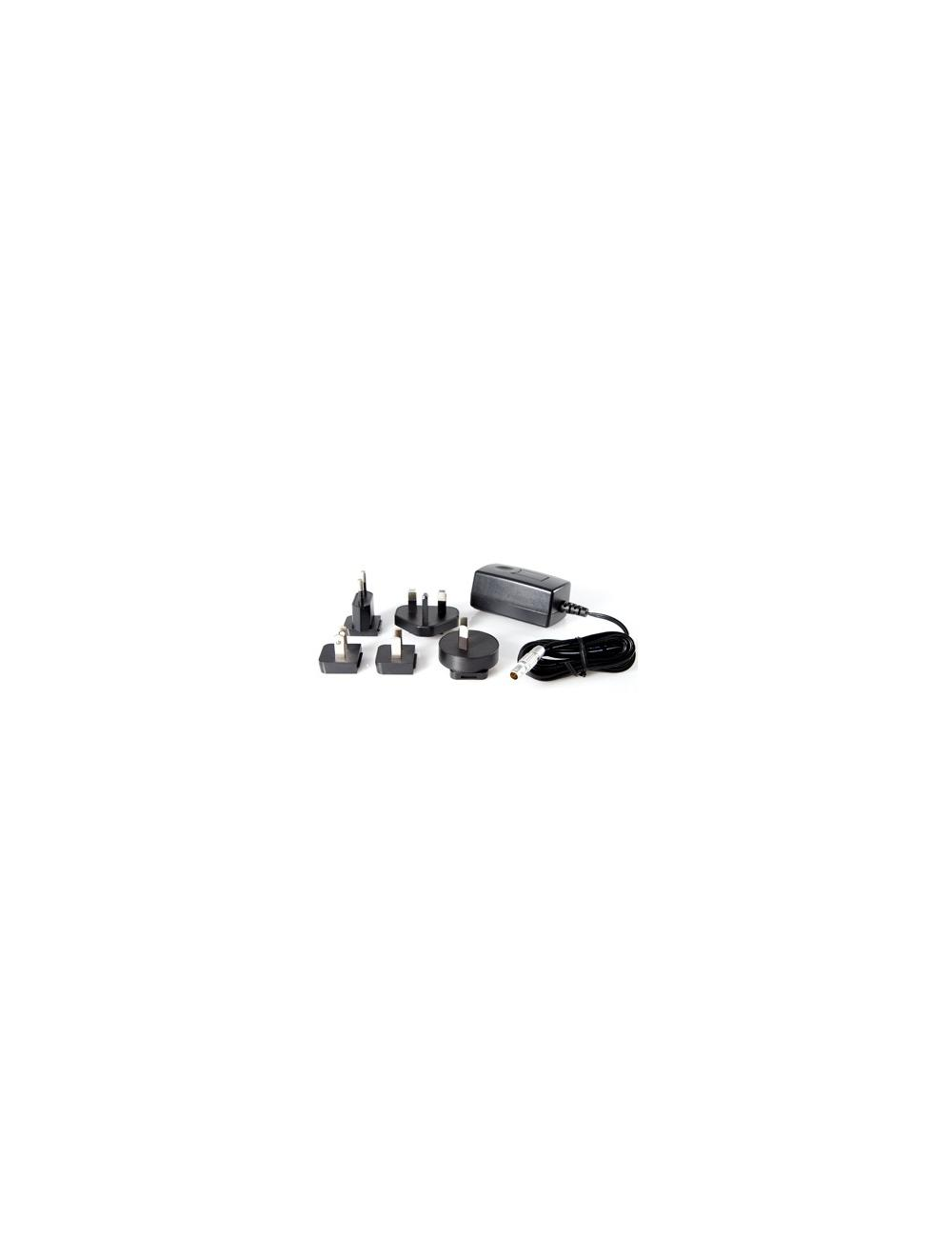 TERADEK - Cable Lemo 2pin a Adaptador AC 30W