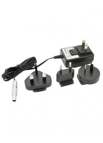 TERADEK - Cable Lemo 2pin a Adaptador AC 18W