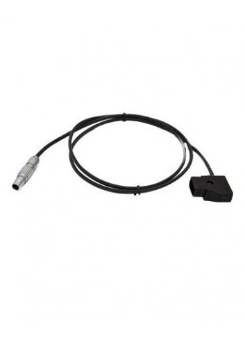 TERADEK - Cable 2pin Lemo a PowerTap 28 cm