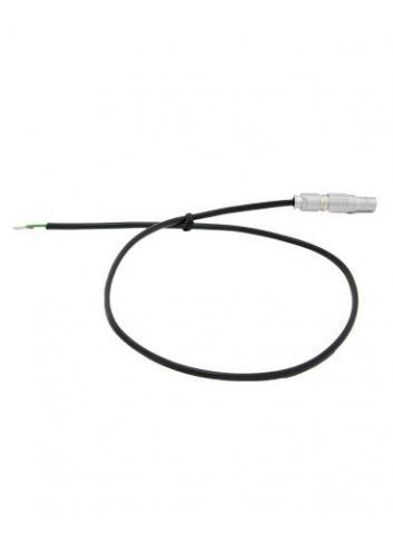 TERADEK - Cable 2 pin Lemo a puntas libres 91 cm