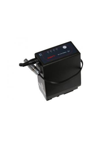 TERADEK - Batería Swft equivalente a Sony NP-F970/F770