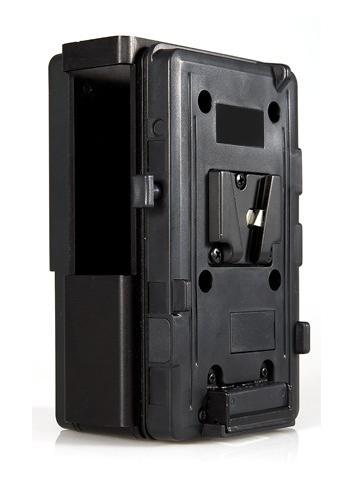 TERADEK - Dual V-Mount 14.4V para Bolt Tx