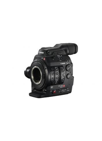 Canon C300 MARK II PL