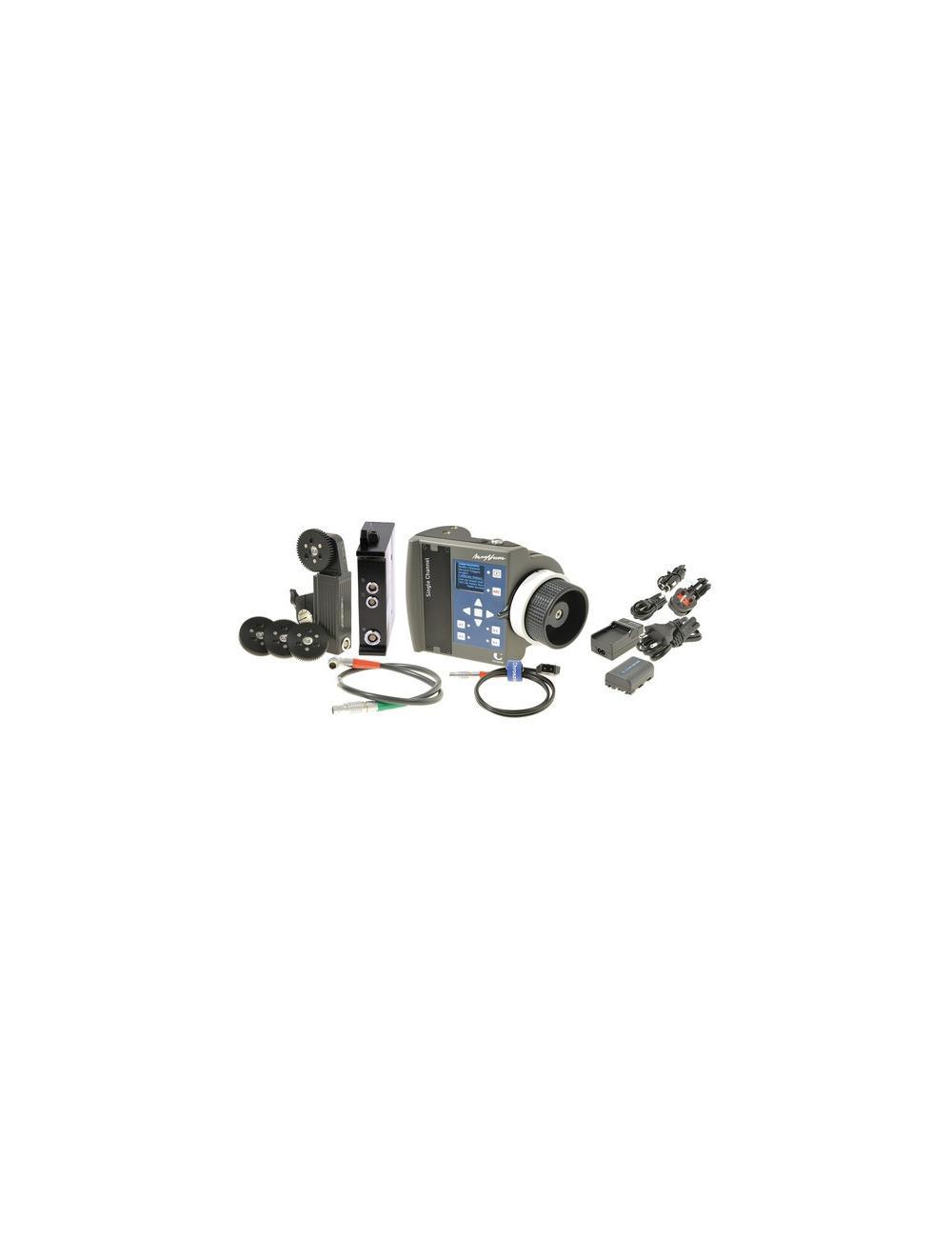Chrosziel - Control inalámbrico de foco y cámara 1 canal MagNum MN101KITM