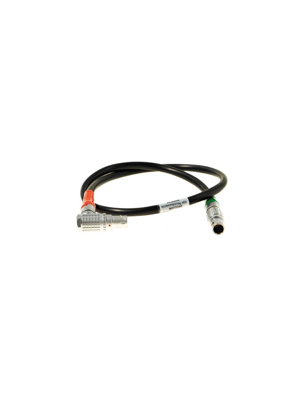 Chrosziel - Cable de motor MOTD60