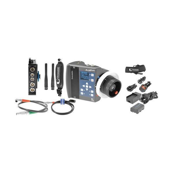 Chrosziel - Control inalámbrico de foco y cámara sin motor MagNum MN-150KIT-0