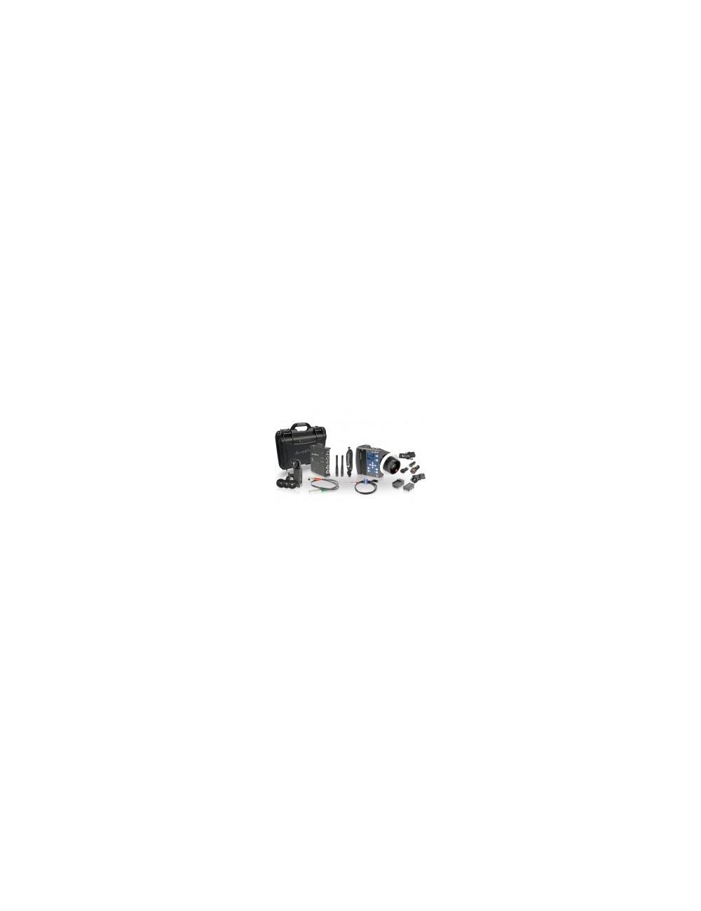 Chrosziel - Control inalámbrico de foco y cámara con motor Hedén MagNum MN150KITH