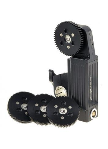 Chrosziel - Motor digital Heden M26VE