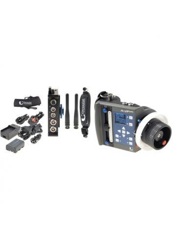 Chrosziel - Control inalámbrico MagNum foco/iris/cámara MN200