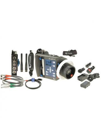 Chrosziel - Control inalámbrico MagNum foco/iris/cámara sin motor MN200KIT0