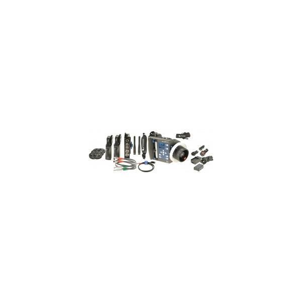 Chrosziel - Control inalámbrico MagNum (motor BTM) foco/iris/cámara MN200KITB