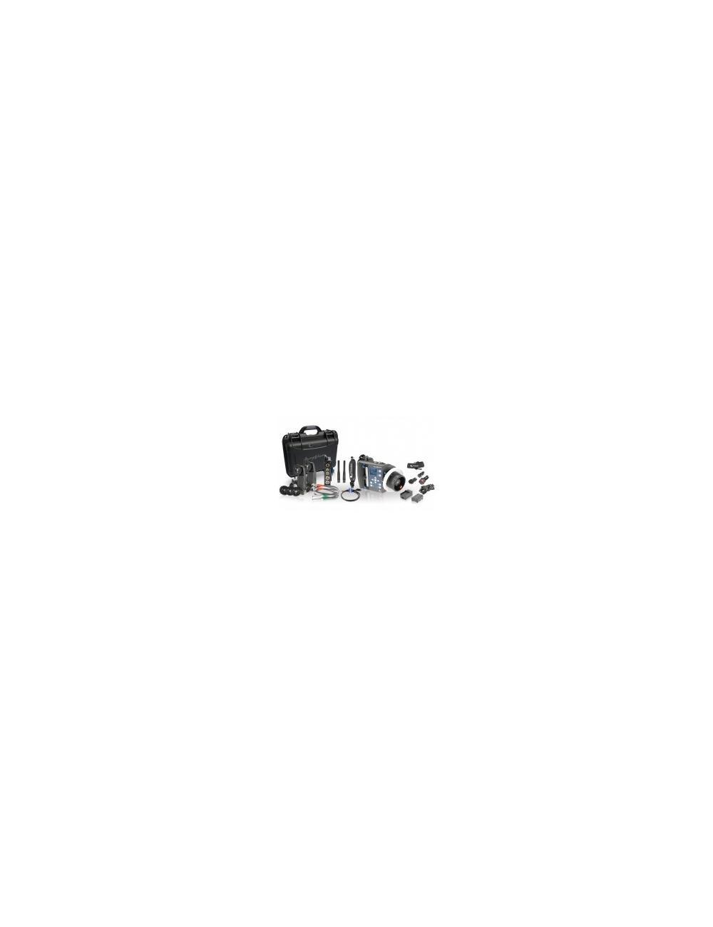 Chrosziel - Control inalámbrico MagNum (motor Hedén) foco/iris/cámara MN200KITH