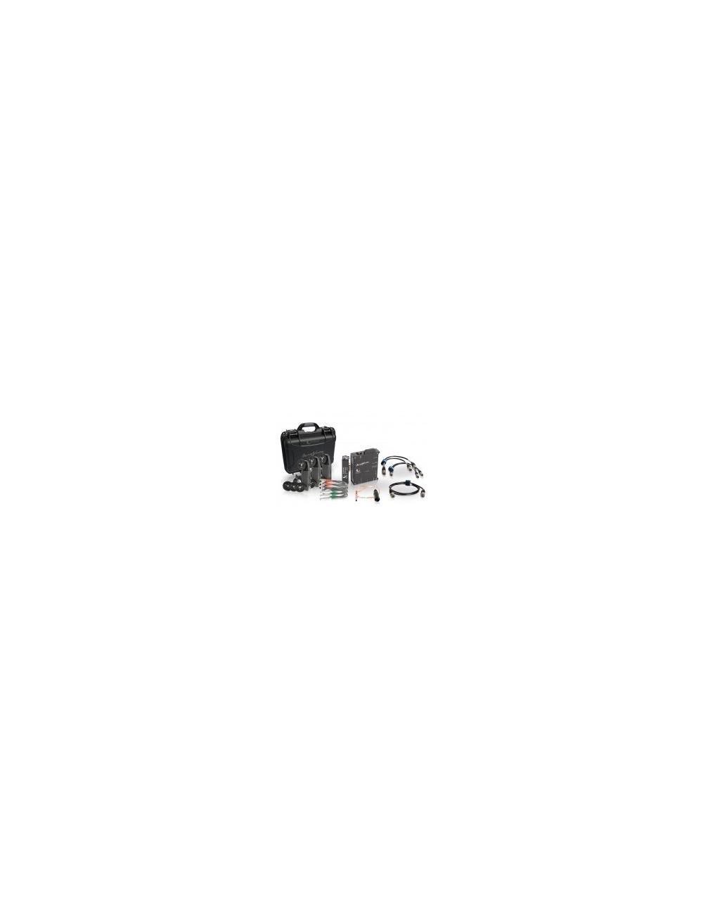 Chrosziel - Control inalámbrico MagNum (motor Hedén) foco/iris/zoom MN-300KIT-BC-H