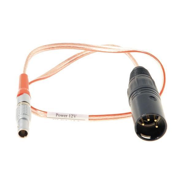 Chrosziel - Cable de alimentación XLR 4pin MN-XLR4