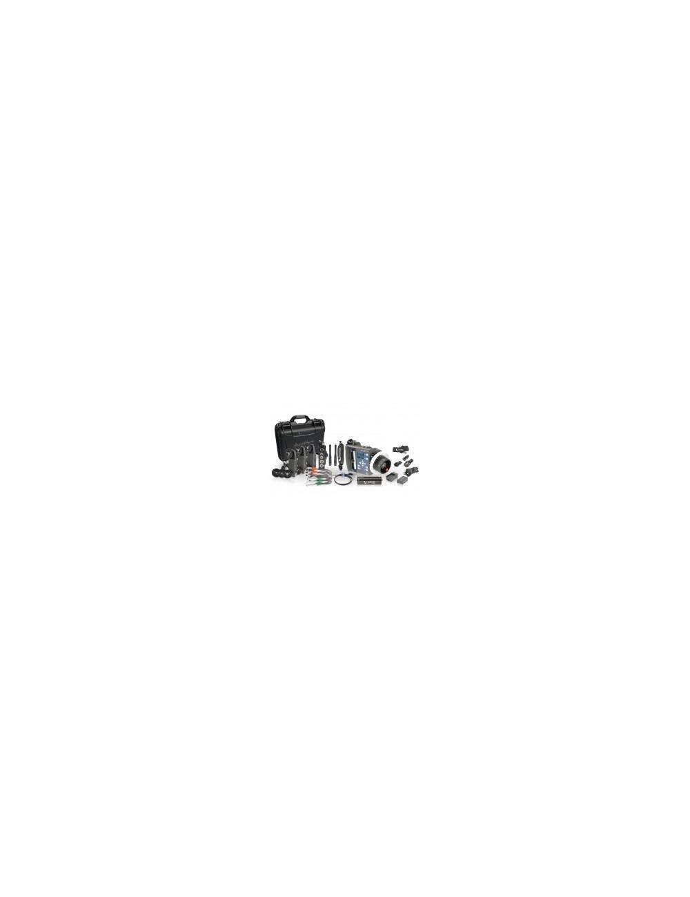 Chrosziel - Control inalámbrico MagNum (motor Heden) foco/iris/zoom/cámara MN300KITH