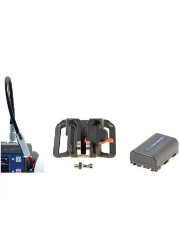 Chrosziel - Kit de accesorios MagtNum MN-ACKIT