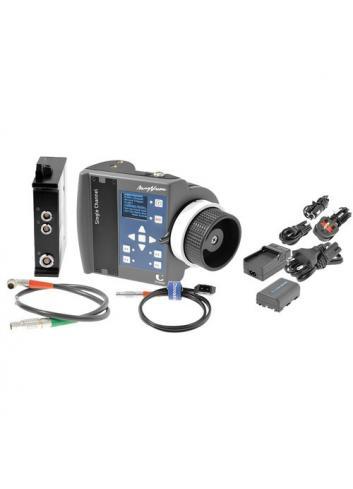 Chrosziel - Control inalámbrico de foco y cámara 1 canal sin motor MagNum MN101KIT0