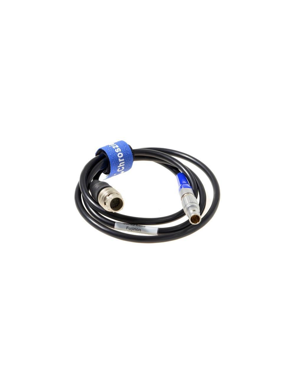 Chrosziel - Cable de control de servomotores Fujinon MN-FJN
