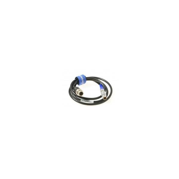 Chrosziel - Cable de control de servomotores Fujinon MN-FJNHR20