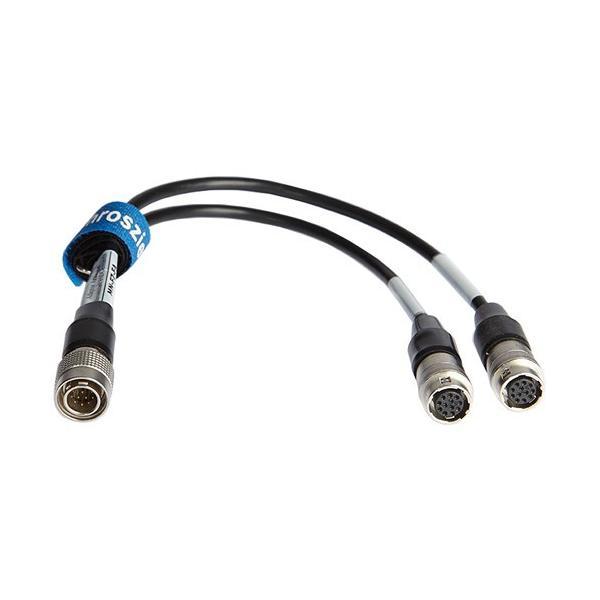 Chrosziel - Cable MagNum en Y para mandos Fuji MN-FZ-FA