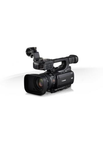 Video camara Canon XF105